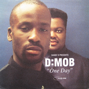 Danny D Presents Dmob One Day 15393 187 House 12 187 Dance