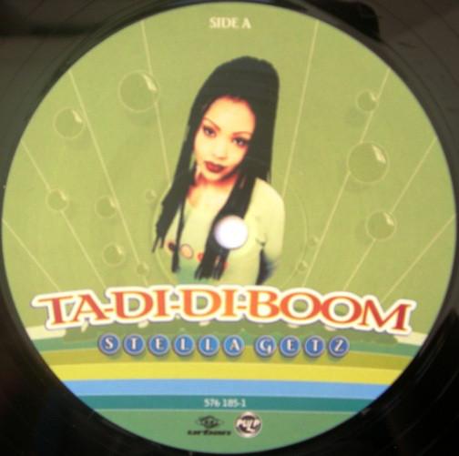 Stella Getz - Ta Di Di Boom