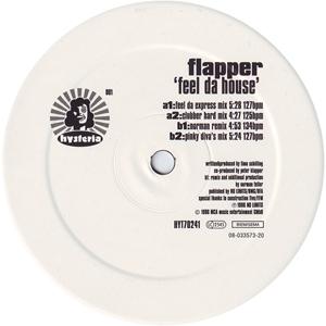 Flapper - Feel Da House