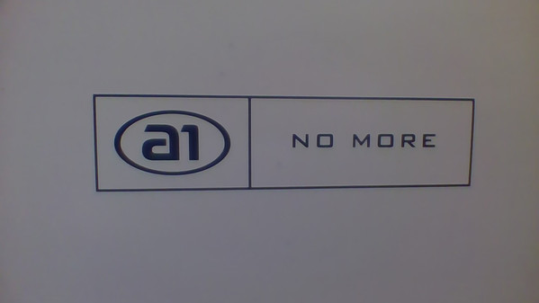 A1 - No More