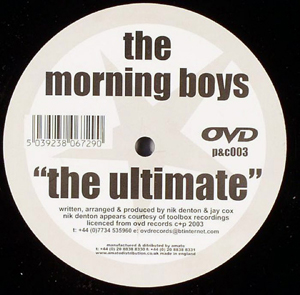 Morning Boys, The - The Ultimate