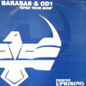 Barabas & OD1 - Open Your Mind