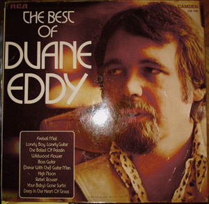 Duane Eddy - The Best Of Duane Eddy
