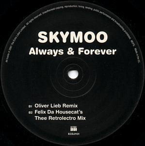 Skymoo - Always & Forever