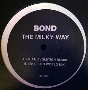 Bond - The Milky Way