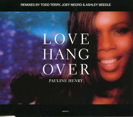 Pauline Henry - Love Hangover
