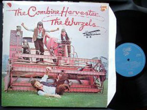 Wurzels, The - The Combine Harvester