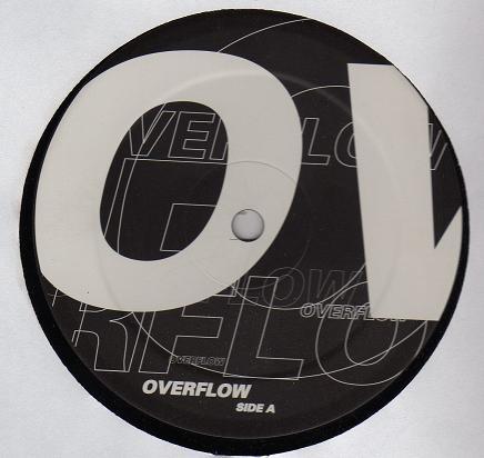 Lassigue Bendthaus - Overflow