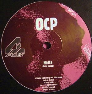 OCP - Play D Music
