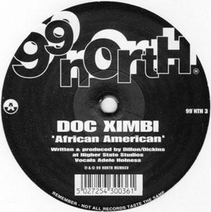 Doc Ximbi - African American