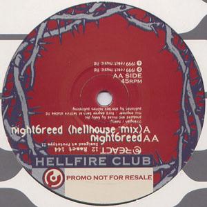 Hellfire Club - Nightbreed