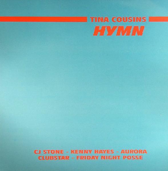 Tina Cousins - Hymn