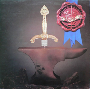 Rick Wakeman - The Myths And Legends Of King Arthur