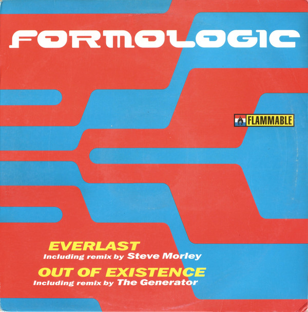Formologic - Everlast / Out Of Existence