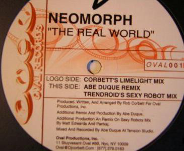 Neomorph - The Real World
