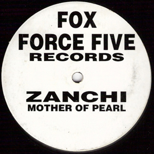 Zanchi - Mother Of Pearl