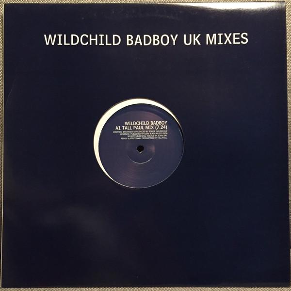 Wildchild - Badboy
