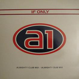 A1 - If Only