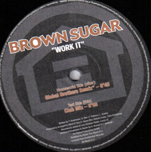 Brown Sugar - Work It