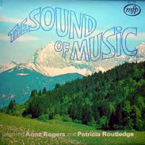 Anne Rogers  & Patricia Routledge - The Sound Of Music