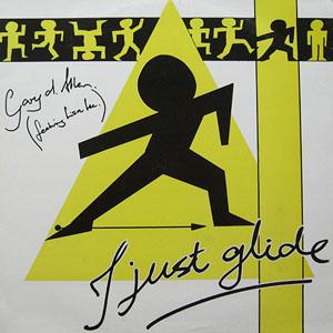 Gary D. Allen - I Just Glide