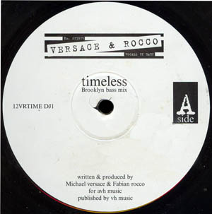 Versace & Rocco - Timeless