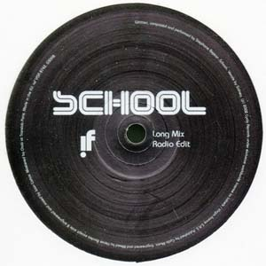 School - If