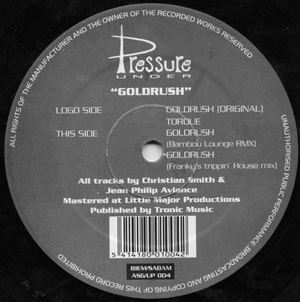 Goldrush - Goldrush