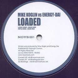 Mike Koglin vs. Energy-Dai - Loaded