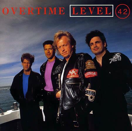 Level 42 - Overtime