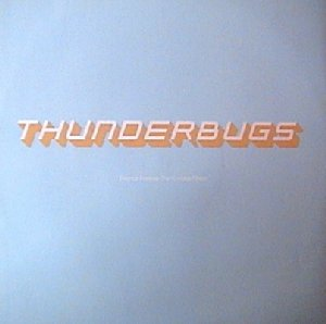 Thunderbugs - Friends Forever (The K-Klass Mixes)