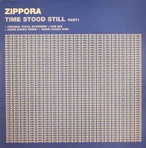 Zippora - Time Stood Still (Part 1)