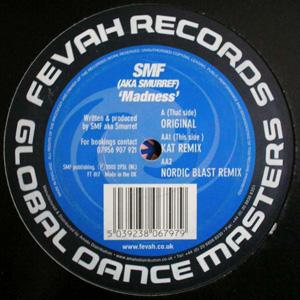 SMF - Madness