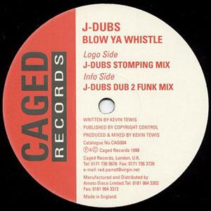 J-Dubs - Blow Ya Whistle