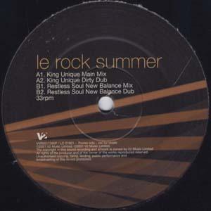Rin???r?se - Le Rock Summer