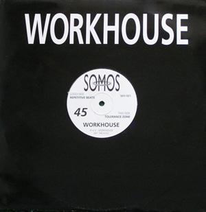 Somos - Tolerance Zone / Repetitive Beats