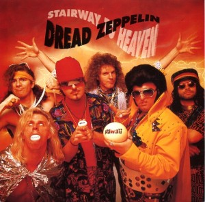 Dread Zeppelin - Stairway To Heaven