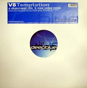 V8 - Temptation