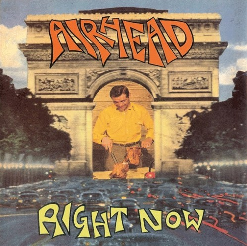 Airhead - Right Now