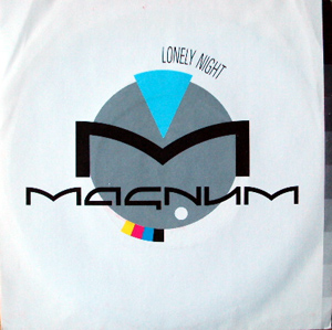 Magnum - Lonely Night