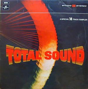 Various - Total Sound