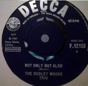 Peter Cook & Dudley Moore - Goodbyeee