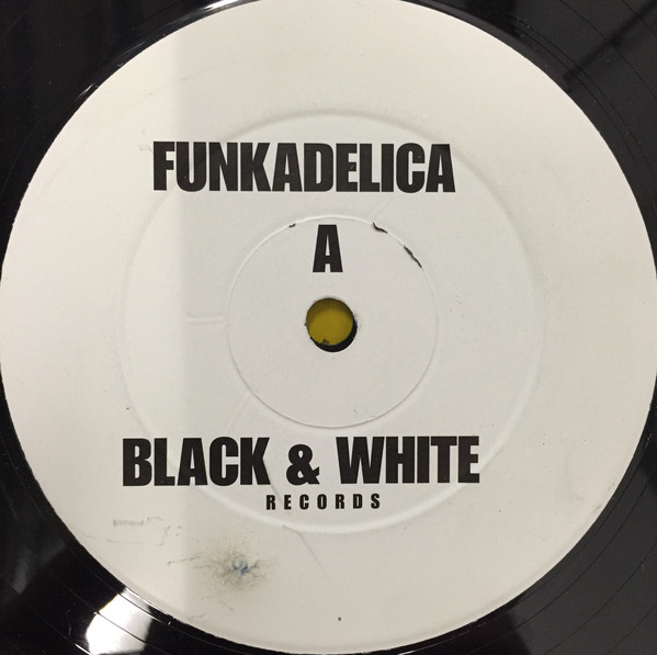 Unknown Artist - Funkadelica / Light Years