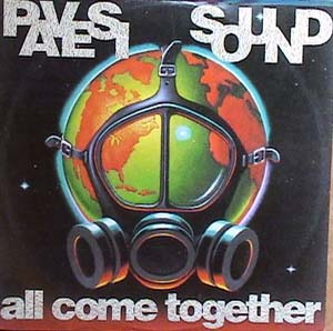 Pavesi Sound - All Come Together
