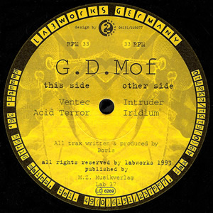 G.D. MOF - INTRUDER
