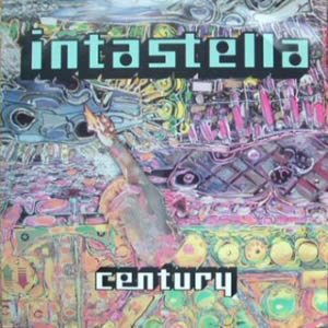 INTASTELLA - CENTURY / STRAWBERRY JAM