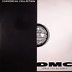 DMC - COMMERCIAL COLLECTION 7/92