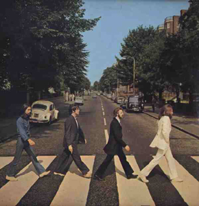 Beatles, The - Abbey Road