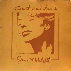 Joni Mitchell - Court And Spark