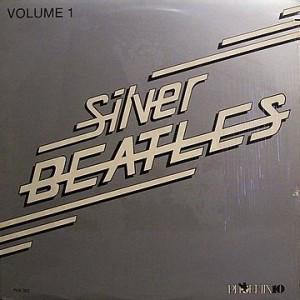 Beatles, the - Silver Beatles Vol 1